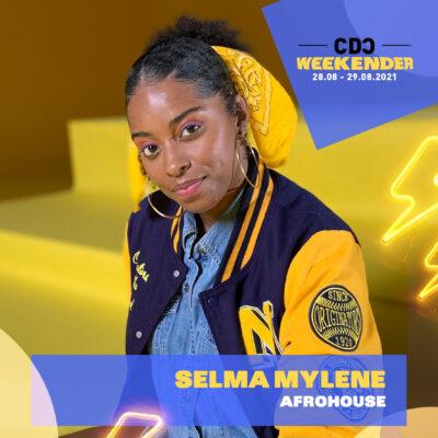 Selma Mylene, Afrohouse