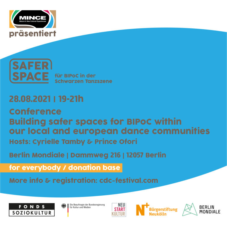 Safer Space Conference